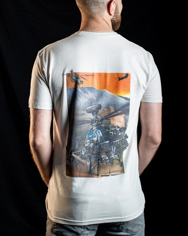 T-Shirt | Hellfire