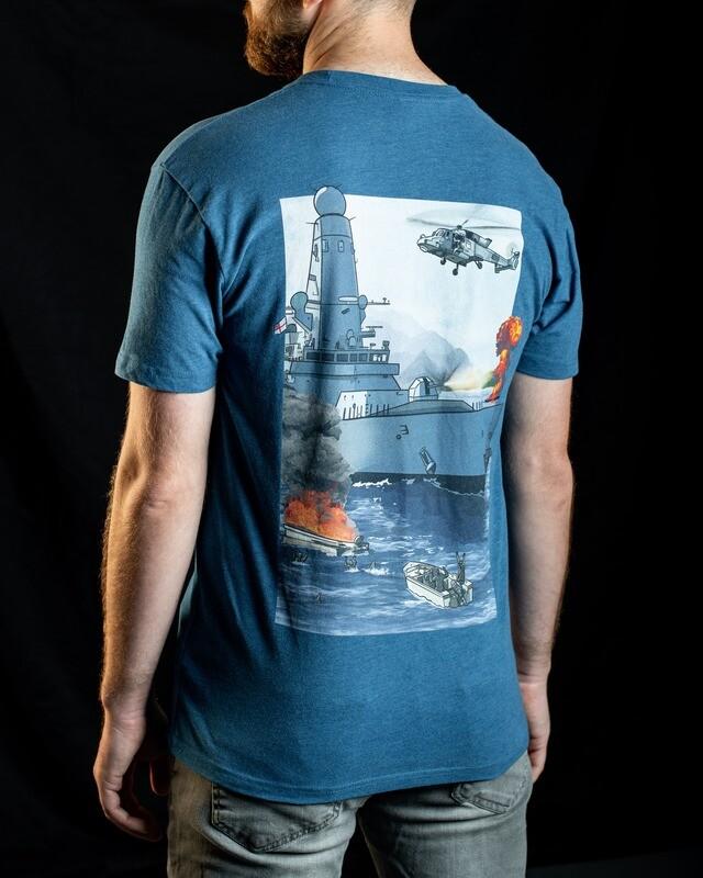 T-Shirt | Pirate Pounding