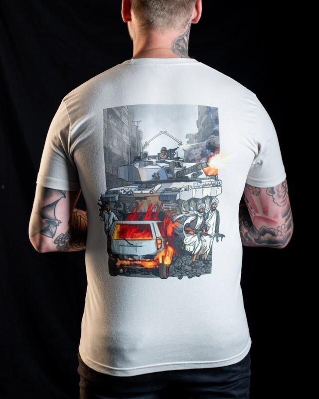 T-Shirt | Rolling Thunder