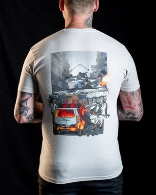 PRE-SALE T-Shirt | Rolling Thunder