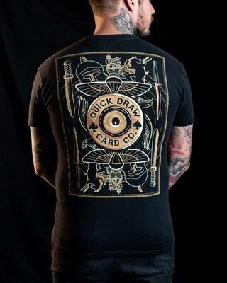PRE-SALE T-Shirt | Tail End Charlie