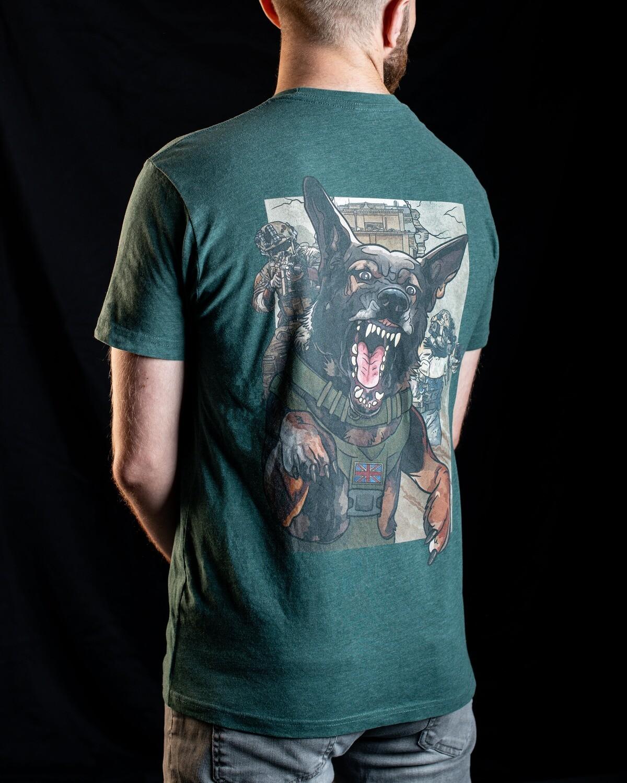 T-Shirt   War Dogs