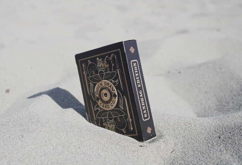 Sandbag Edition - Deck