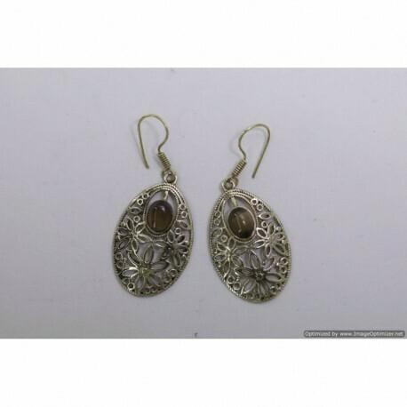 Brass Earing CC/E266