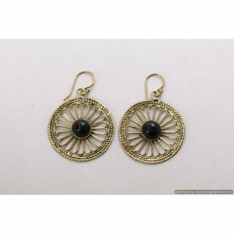 Brass Earing CC/E503
