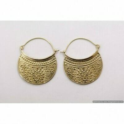 Brass Earing CC/E527