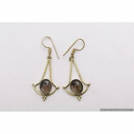 Brass Earing CC/E544