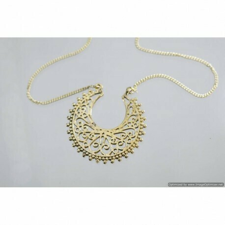 Necklace CC/N003