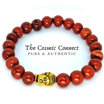 Red Jasper AAA Bracelet