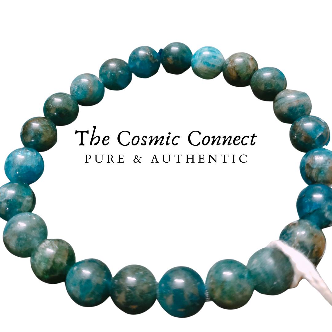 Blue Apetite Bracelet