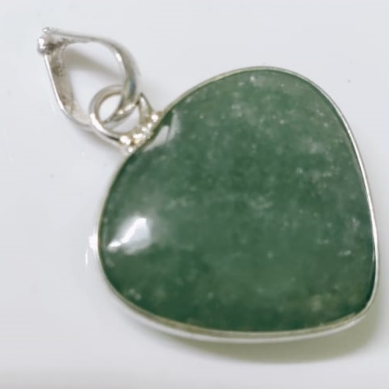 Green Aventurine Pendants