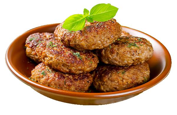 Mutton Shami Kabab (500 gm)