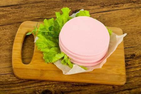 Chicken Salami (500 gm)