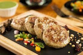 Mutton Galouti Kebab (200 gm)