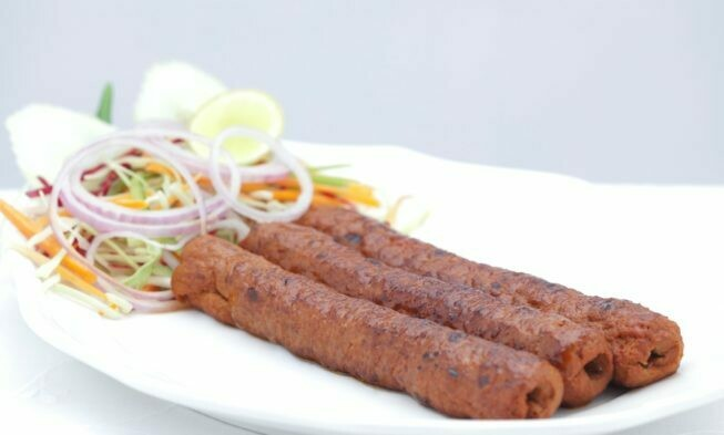 Mutton Kakori Kebab (200 gm)