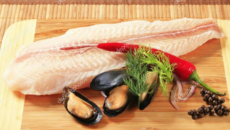 Basa Fish- Vietnamese (500 gm)