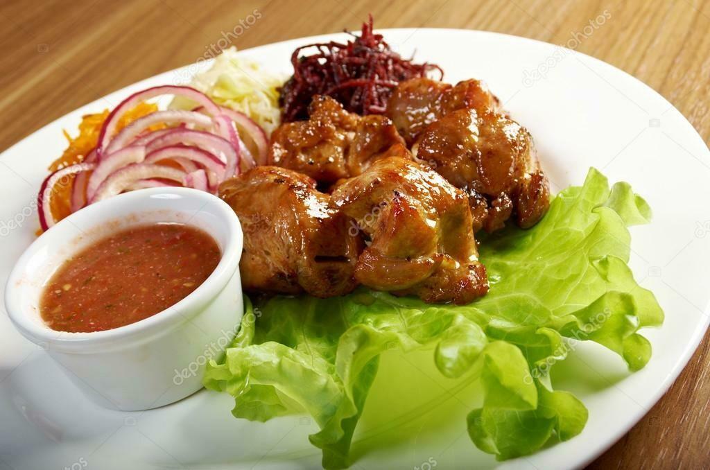Chicken Masala Tikka (280 gm)