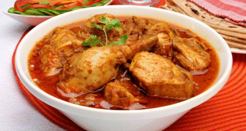 Chicken Korma (350 gm)