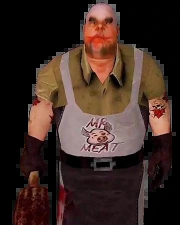 MR Meat 1.0 {GTA5 MODS}