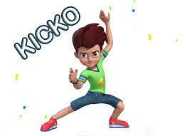 Kicko From Kickko Super Speedo {GTA5 MODS}