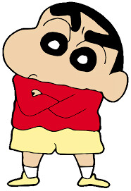 Shinchan New Updated {GTA5 MODS}