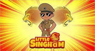 Little Singham Mod {GTA5 MODS}