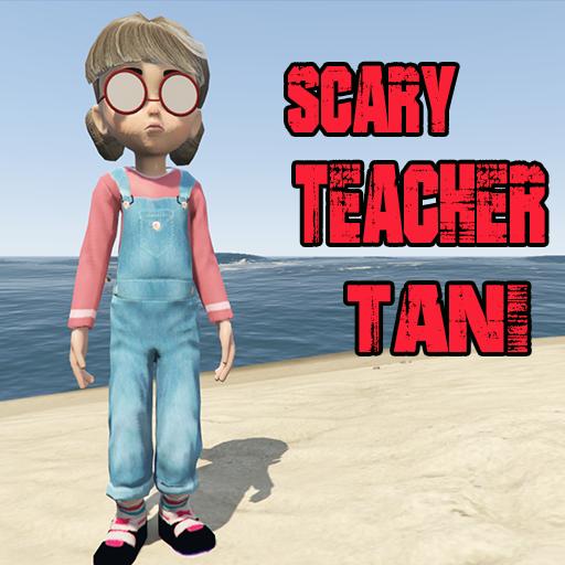 TANI FROM SCARY TEACHER {GTA5 MODS}