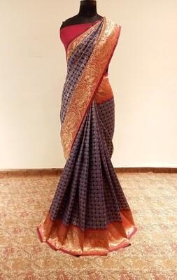 Banaras Saree 03