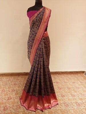 Banaras Saree 01
