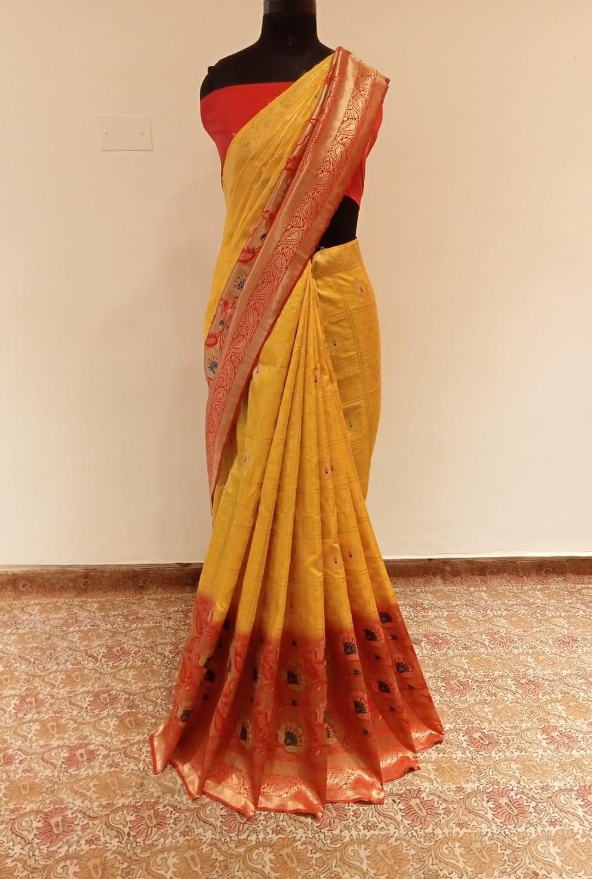 Banaras Saree 02