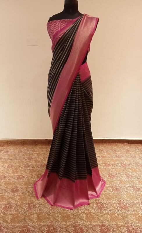 Banaras Saree 06