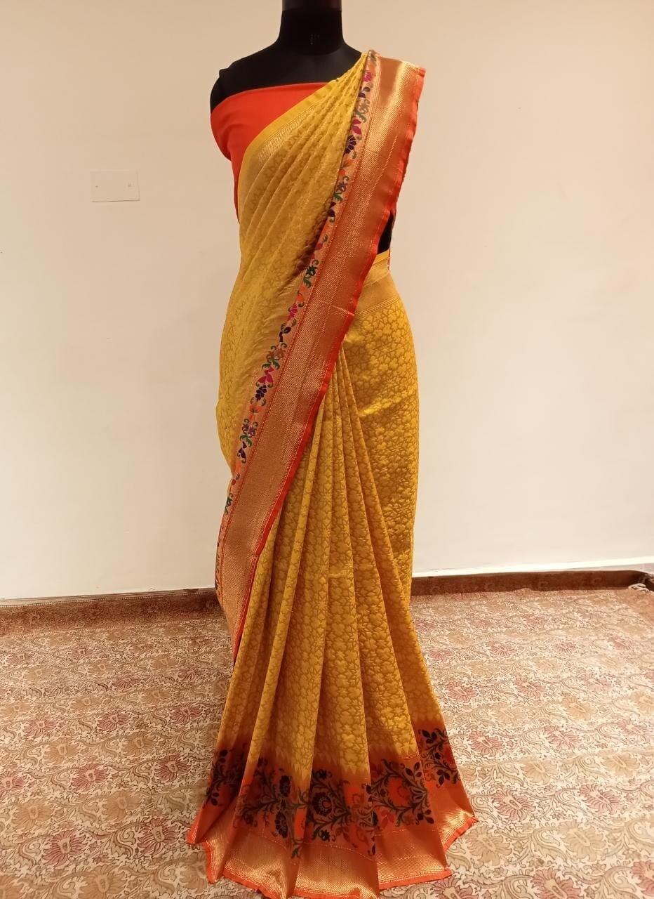 Banaras Saree 04
