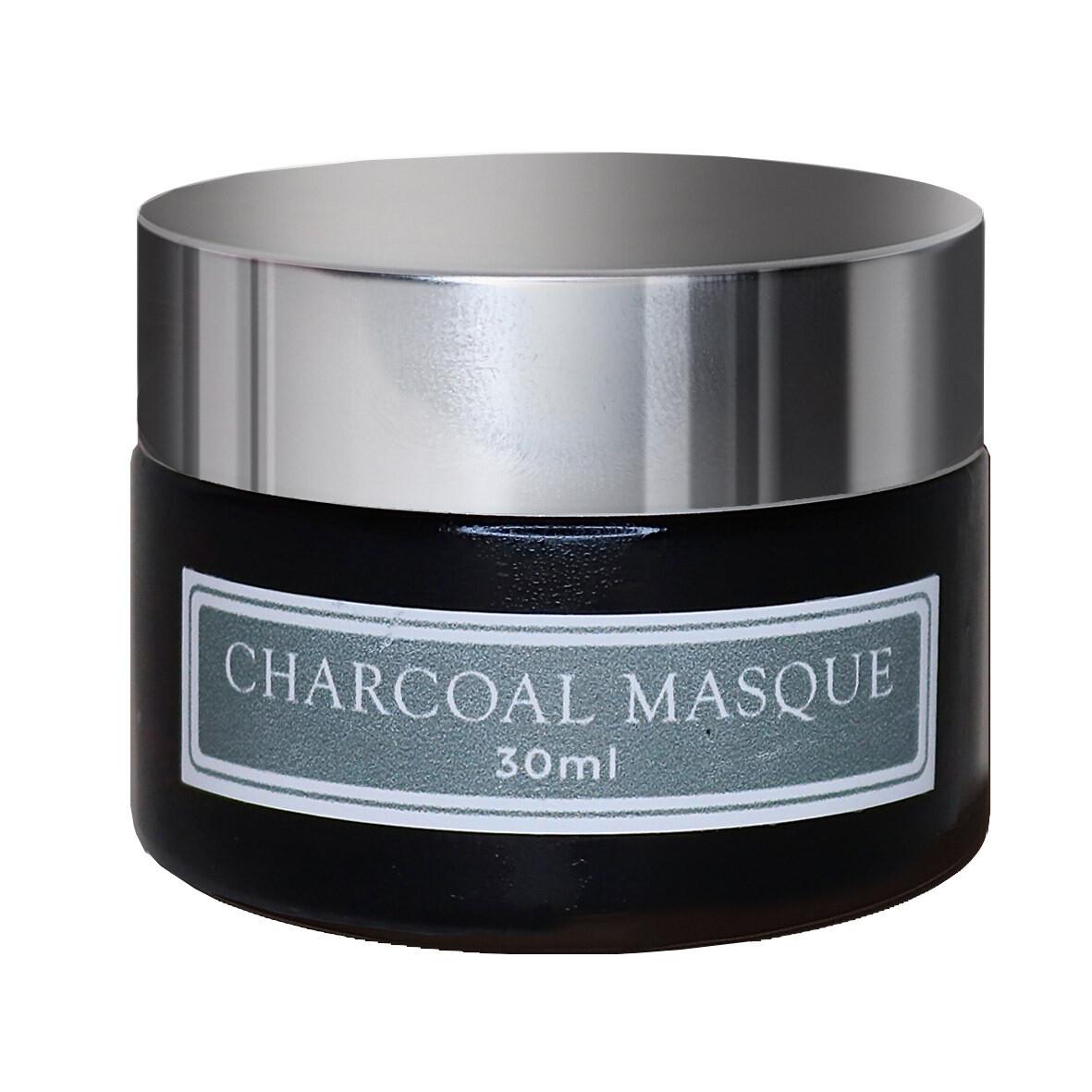 ENHANCE CHARCOAL MASQUE