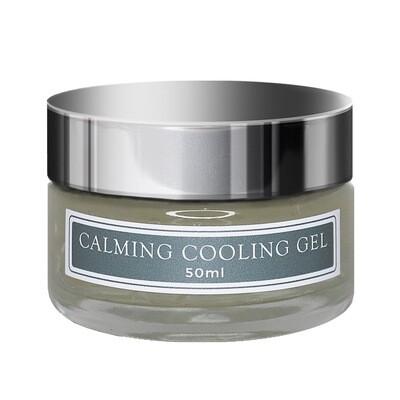 ENHANCE CALMING COOLING GEL