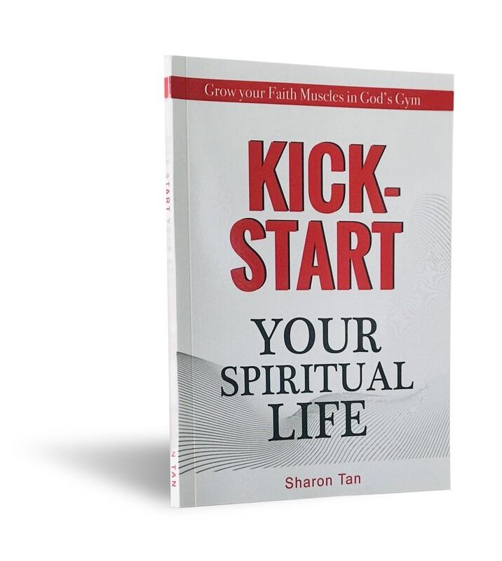 Kick-Start Your Spiritual Life