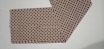 batik motif solonan