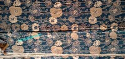 batik tulis kombinasi