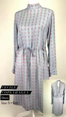 Cecilie Copenhagen, Dress, Size S