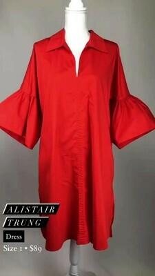 Alistair Trung, Dress, Size 1