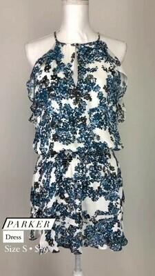 Parker, Dress, Size S