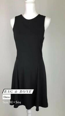 Rag & Bone, Dress, Size M