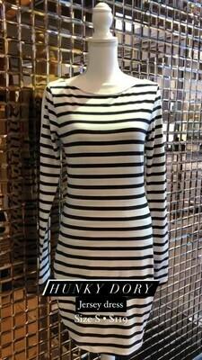 Hunky Dory, Jersey Dress, Size S