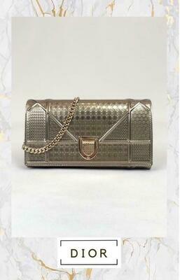 Dior, Diorama Wallet on Chain