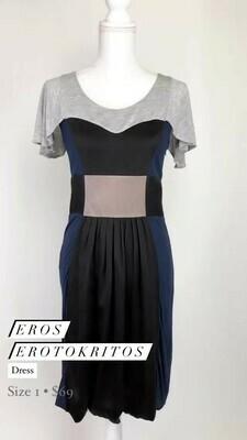 Eros Erotokritos, Dress, Size 1