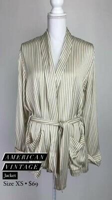 American Vintage, Jacket, Size XS