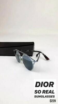 Dior, So Real, Sunglasses