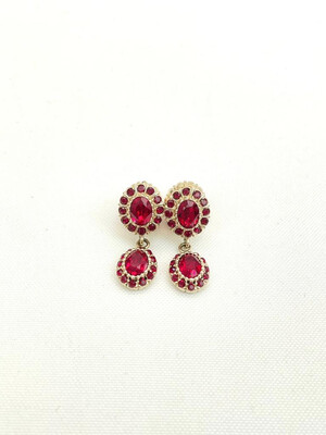 Givenchy, Magnetic Stud Earrings