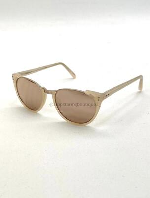 Linda Farrow, Sunglasses