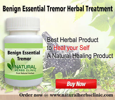 Use Natural Remedies for Benign Essential Tremor to Get Relief