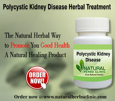 Apply Natural Remedies for Polycystic Kidney Disease Treatment